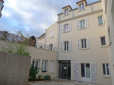 APPARTEMENT BOUGIVAL